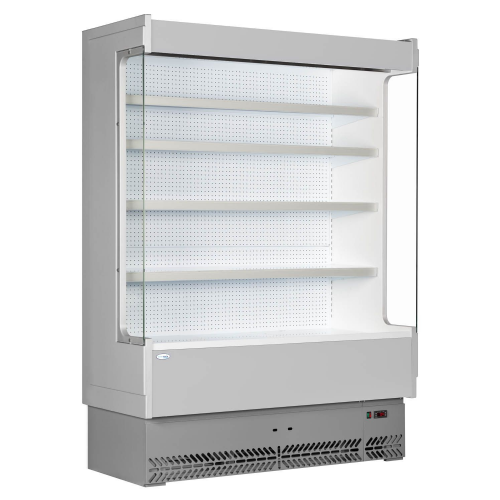 Interlevin Italia Range SP60-187 Slimline Multideck